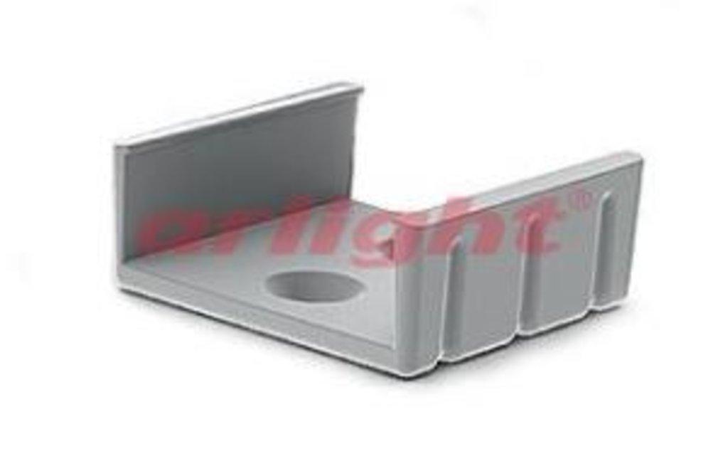 Алюминиевый профиль: Крепёж для ALU-WIDE-H8 в СВЕТОВОД