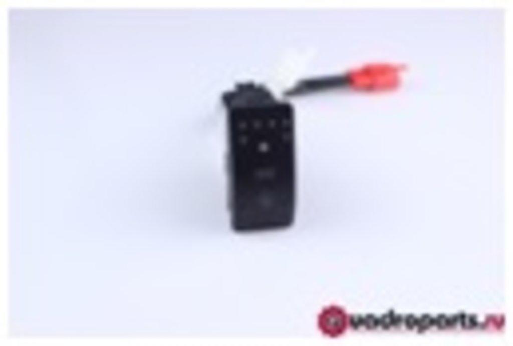 Выключатель света на квадроциклы Z8 CF Moto в Базис72