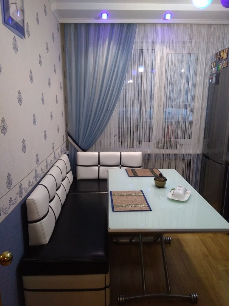 3-комн. квартира: 3-комнатная квартира улица Химиков дом 16 в Перспектива, АН
