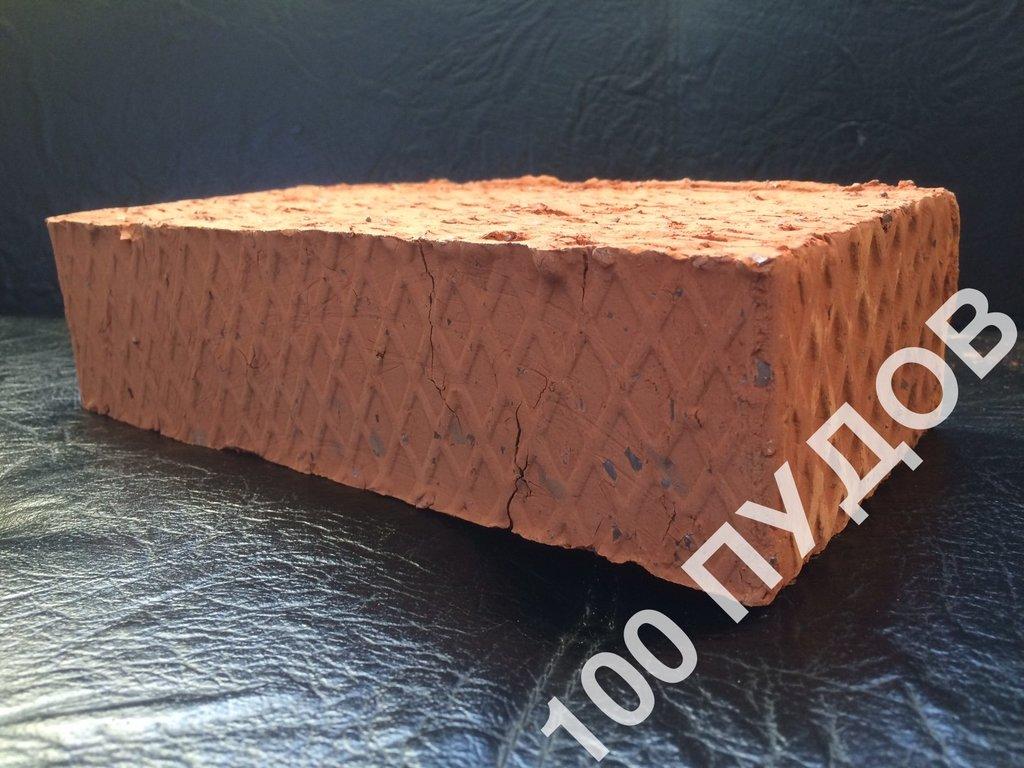 Стеновые блоки: Кирпич М125 (МКЗ) в 100 пудов