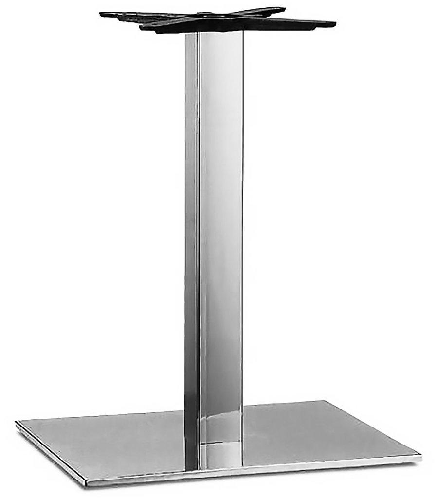 Подстолья для столов.: Подстолье 1259EM (хром) в АРТ-МЕБЕЛЬ НН