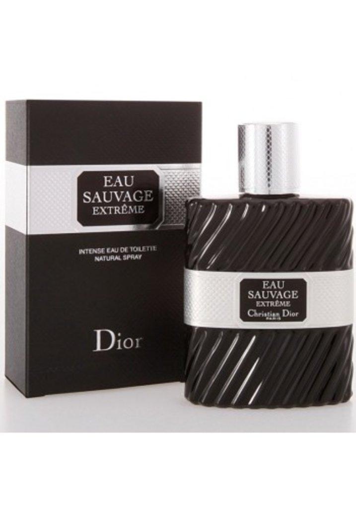Для мужчин: Christian Dior Sauvage Extreme Intense edt 50 | 100ml в Элит-парфюм