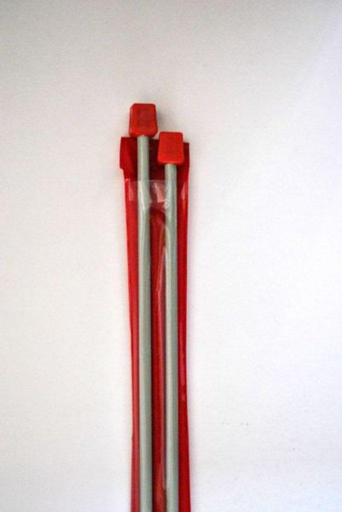 Товары для рукоделия: Спицы прямые тефлон №5 в Шедевр, художественный салон