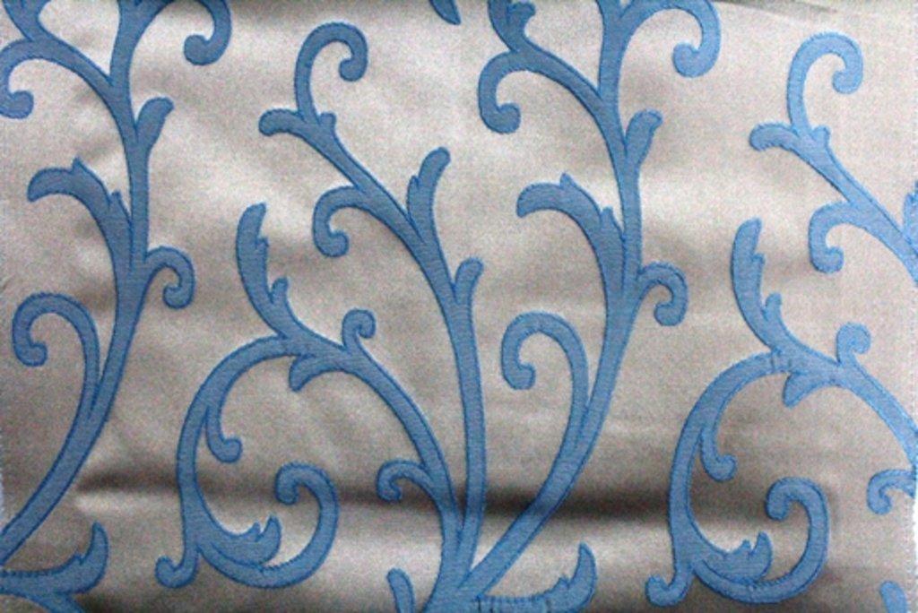Портьерные ткани: Chloe в Салон штор, Виссон