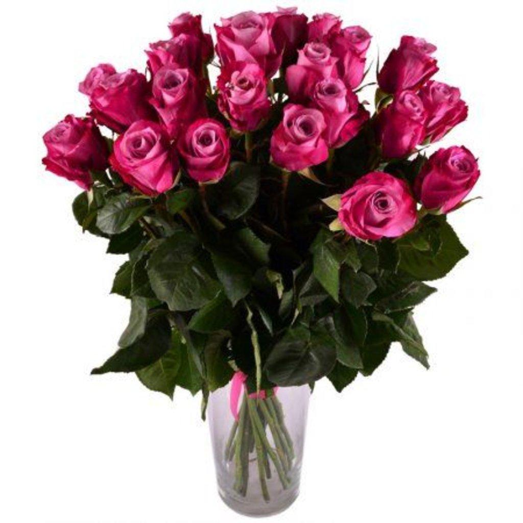 Цветы: Розы Микс в Николь, магазины цветов