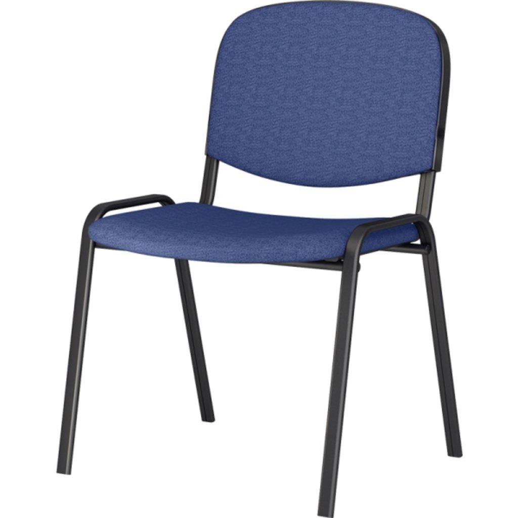 Офисные стулья.: Стул ИЗО (ткань) в АРТ-МЕБЕЛЬ НН