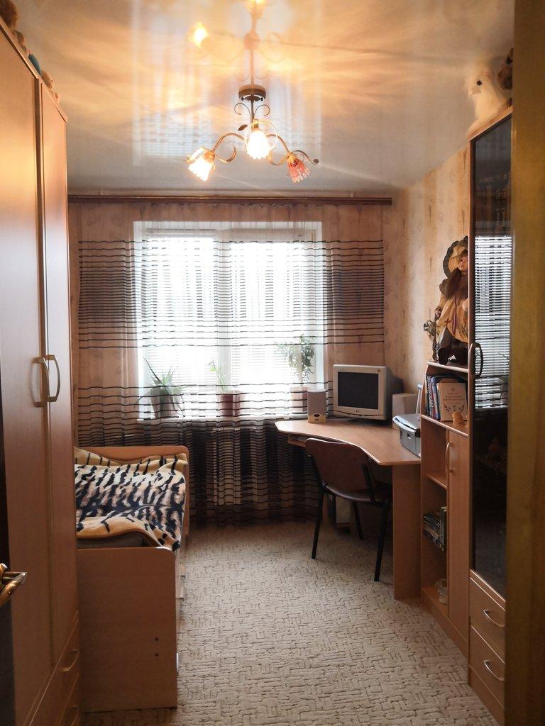 3-комн. квартиры: г. Орск, ул. Новосибирская, д.219 в Эверест