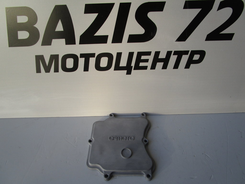 Запчасти для техники CF: Крышка головки цилиндра CF 01A0-021001-0080 в Базис72
