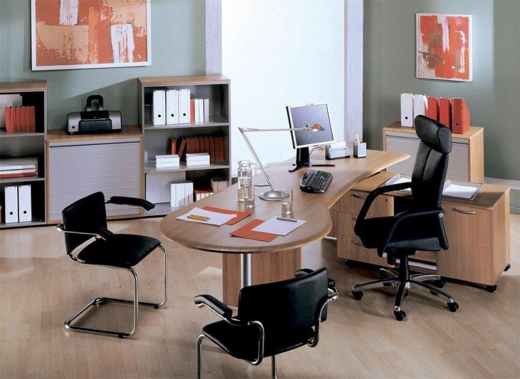Мебель офисная: Офисная мебель в АЛЛЕЯ, торговая сеть