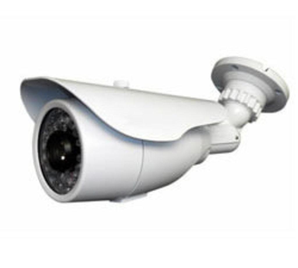 Аналоговые видеокамеры (AHD): Видеокамера Micro Vision MV-H0712B в Микровидео