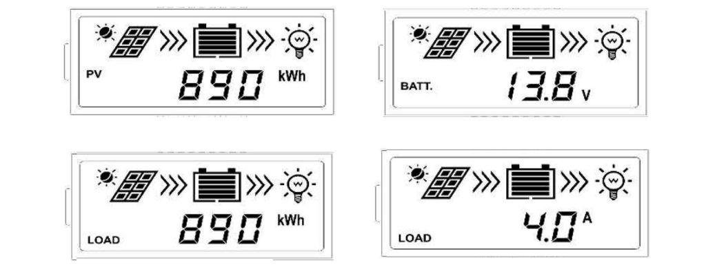 ШИМ контроллеры: Контроллер заряда EPSolar VS3024A в Горизонт