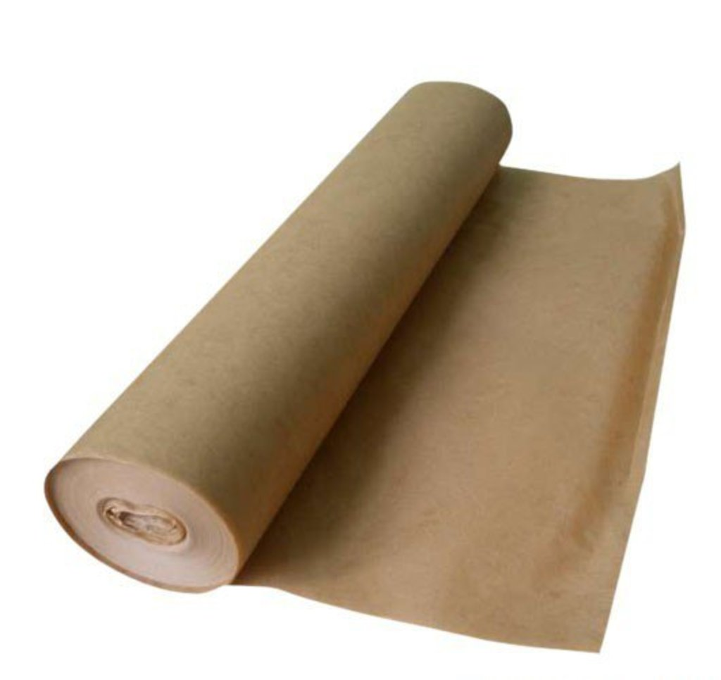 Упаковка: Пергамент коричневый в ролике Ширина 38см, ролик 25 метров в ТортExpress