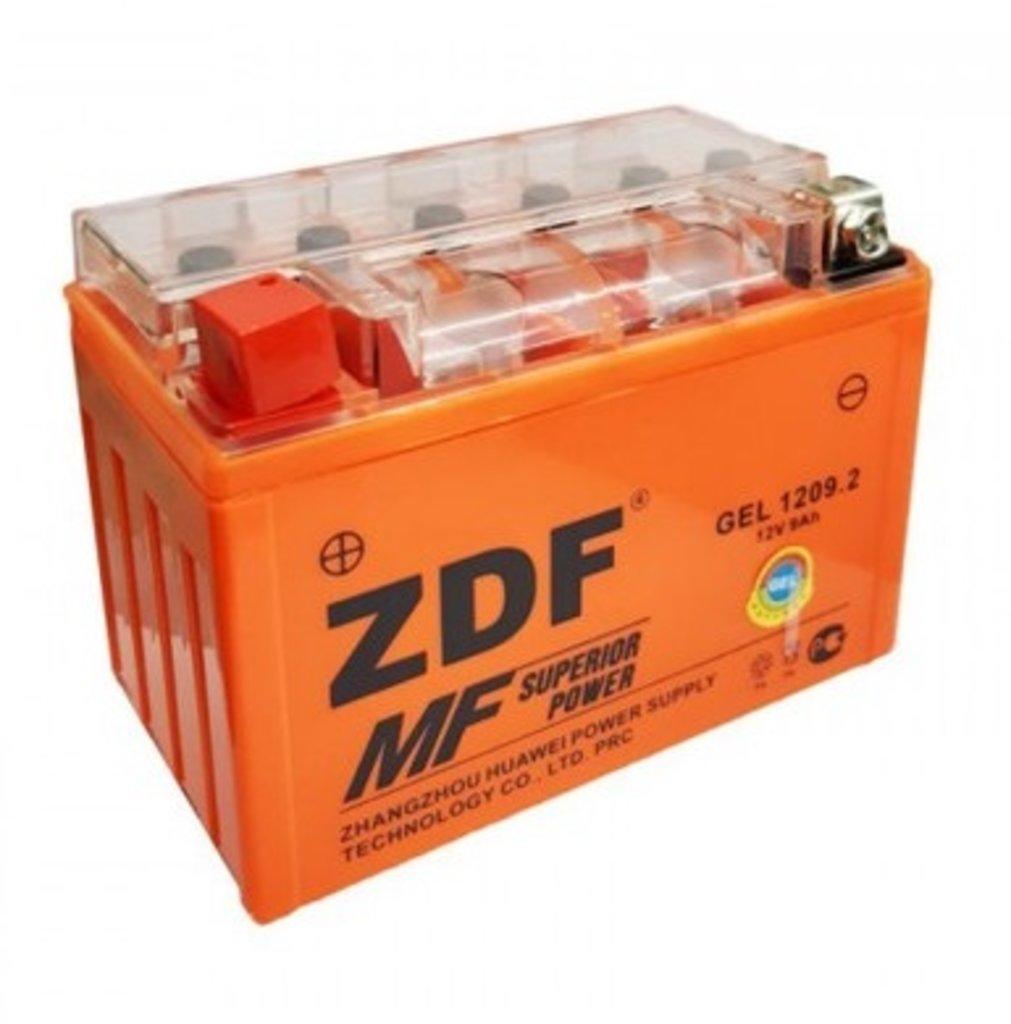 ZDF: ZDF 1209.2 в БазаАКБ