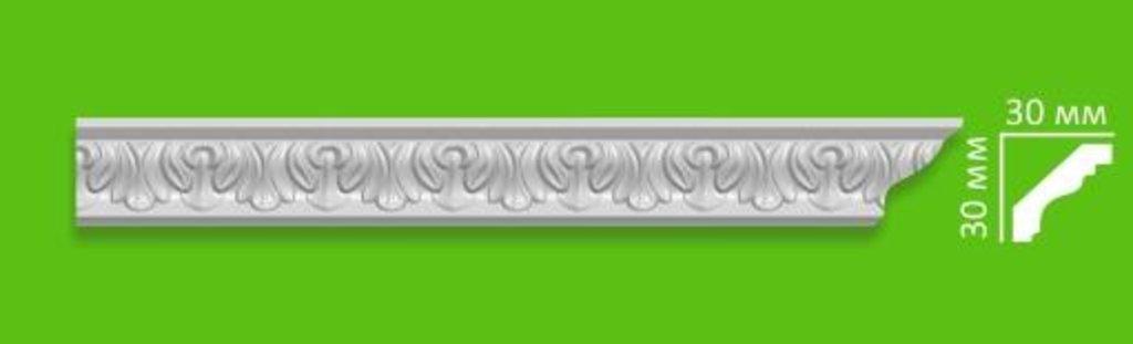 Плинтуса потолочные: Плинтус потолочный Dekor EK D 121/45 в Мир Потолков