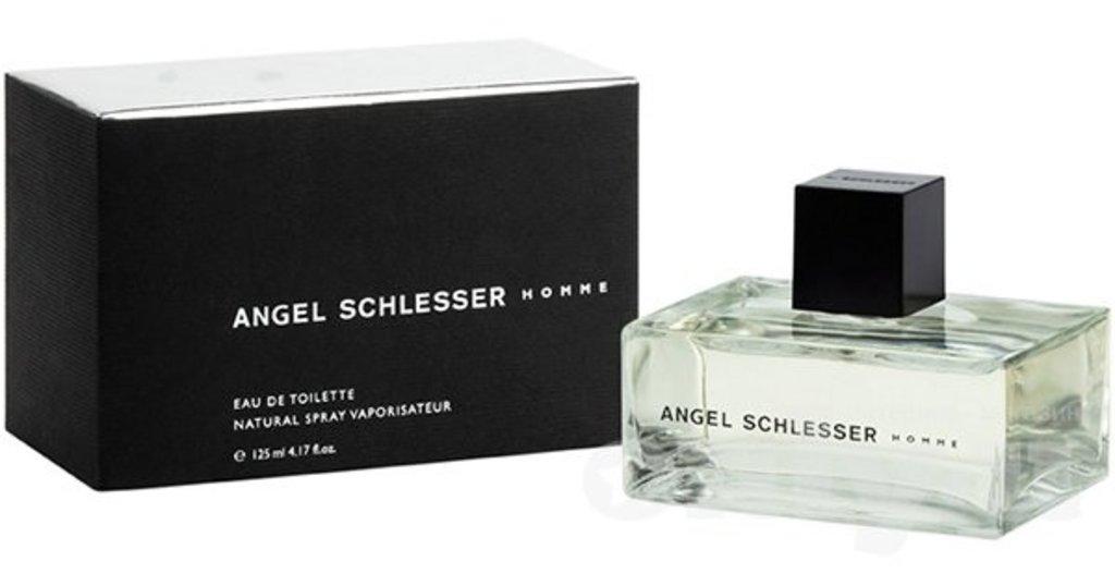 Мужская туалетная вода: Angel Schlesser edt муж 75 | 125ml в Элит-парфюм