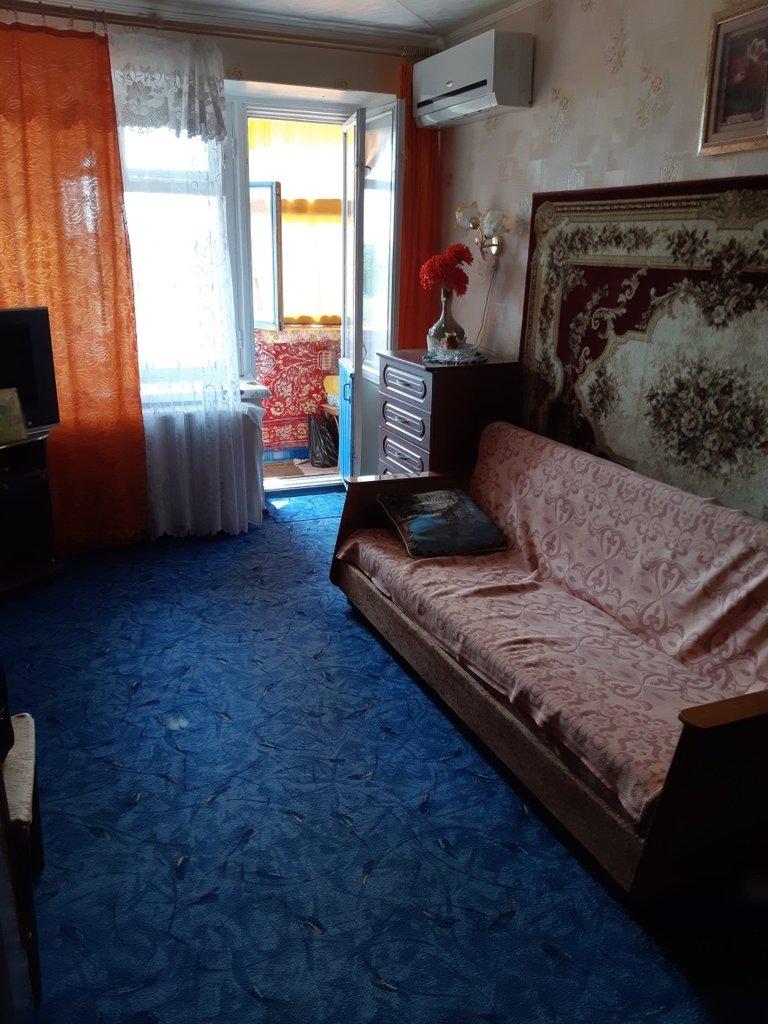 1-комн. квартира: г. Орск, ул. Ленинского Комсомола, д. 21 в Континент