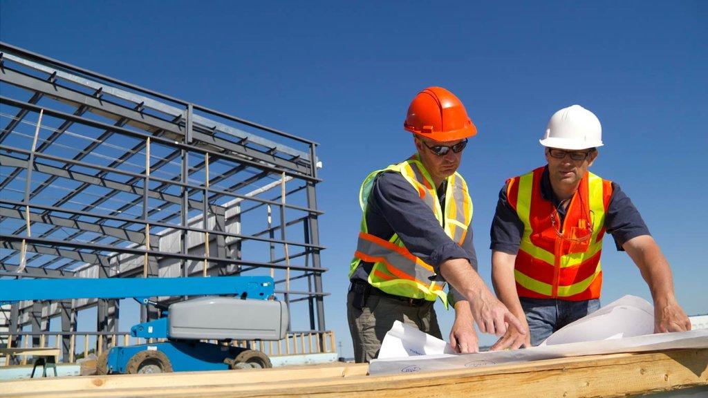 Монтаж наладка и ремонт инженерных систем, общее: Прокладка инженерных сетей в Магистраль, ООО