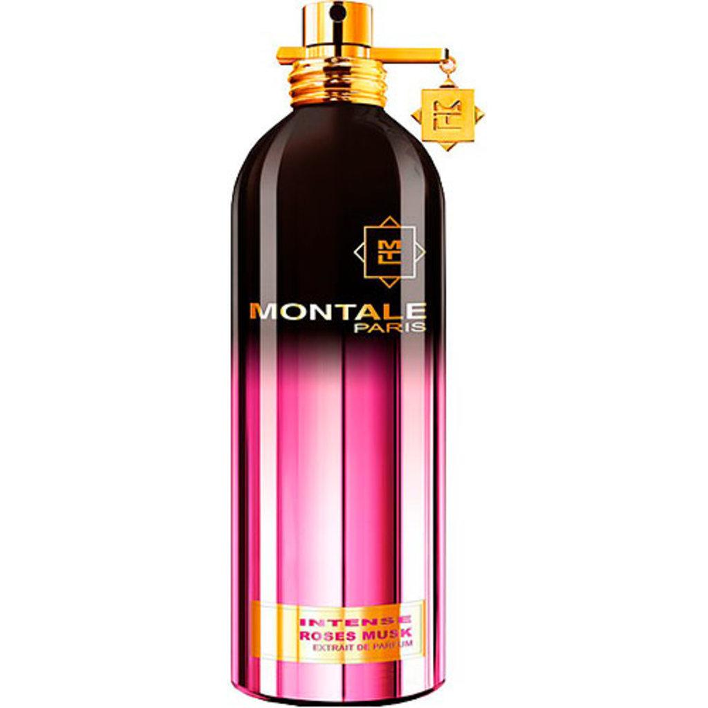 Montale (Монталь): Montale Intense Roses Musk (Монталь Интенс Роузес Муск) edp 100 ml в Мой флакон