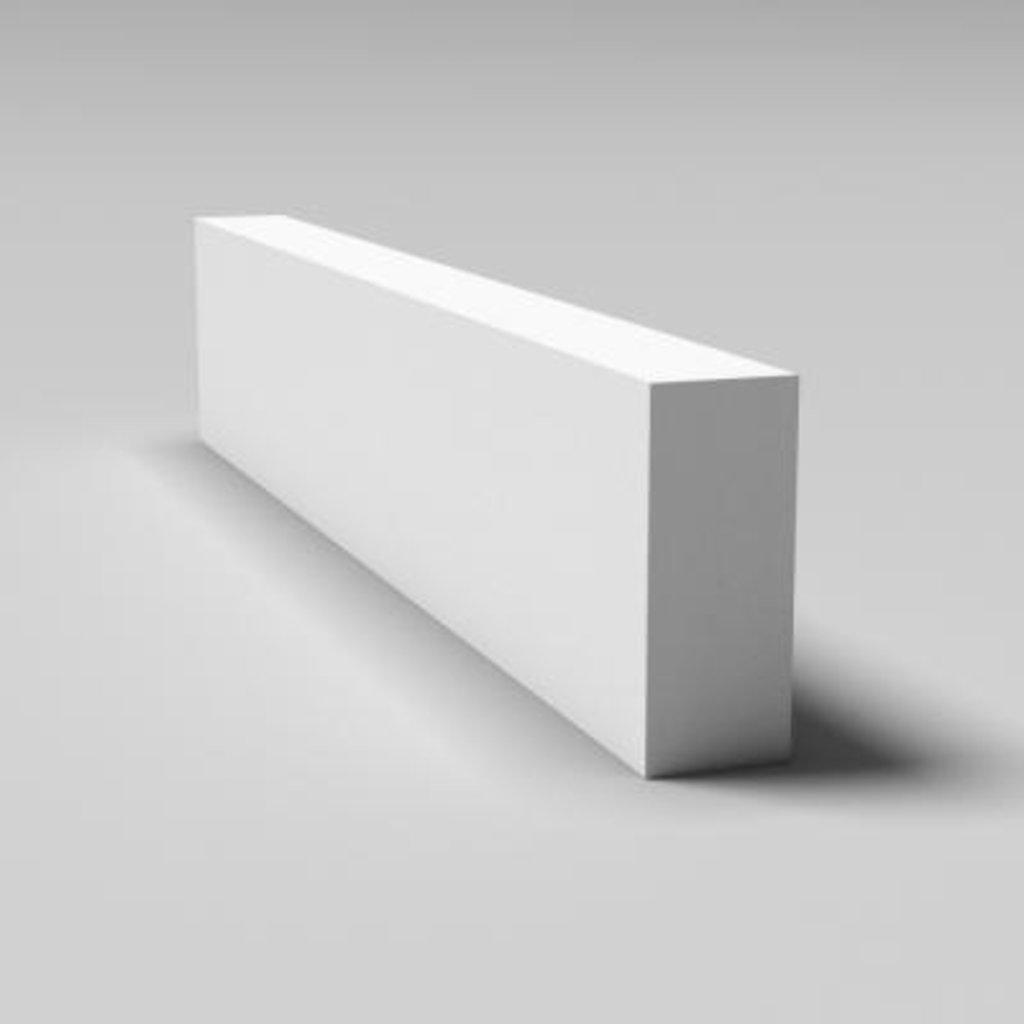 Перемычки из автоклавного ячеистого бетона: Перемычка ПБ 3 (ПБ13.1.25-0,4Я) в Сибит