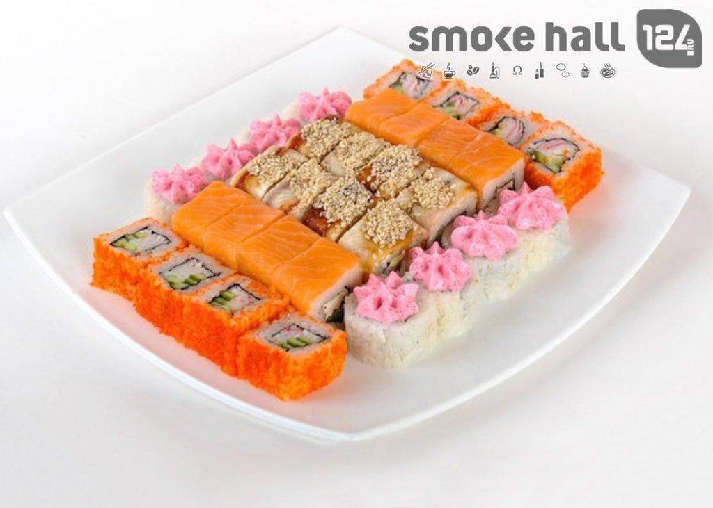 Суши-сеты: Сет №1 в Restorant SH