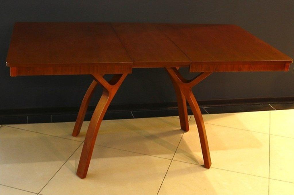 Столы деревянные: Стол Мадрид ПР 1100 раскладной. в АРТ-МЕБЕЛЬ НН