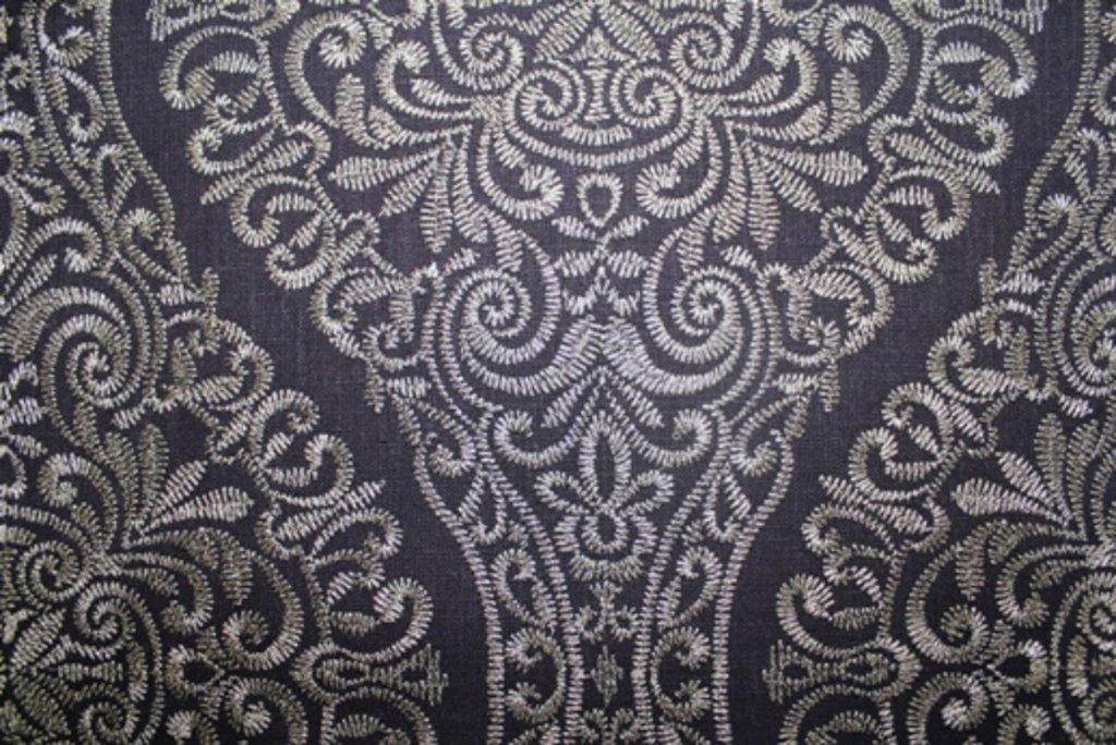 Портьерные ткани: Verdi в Салон штор, Виссон