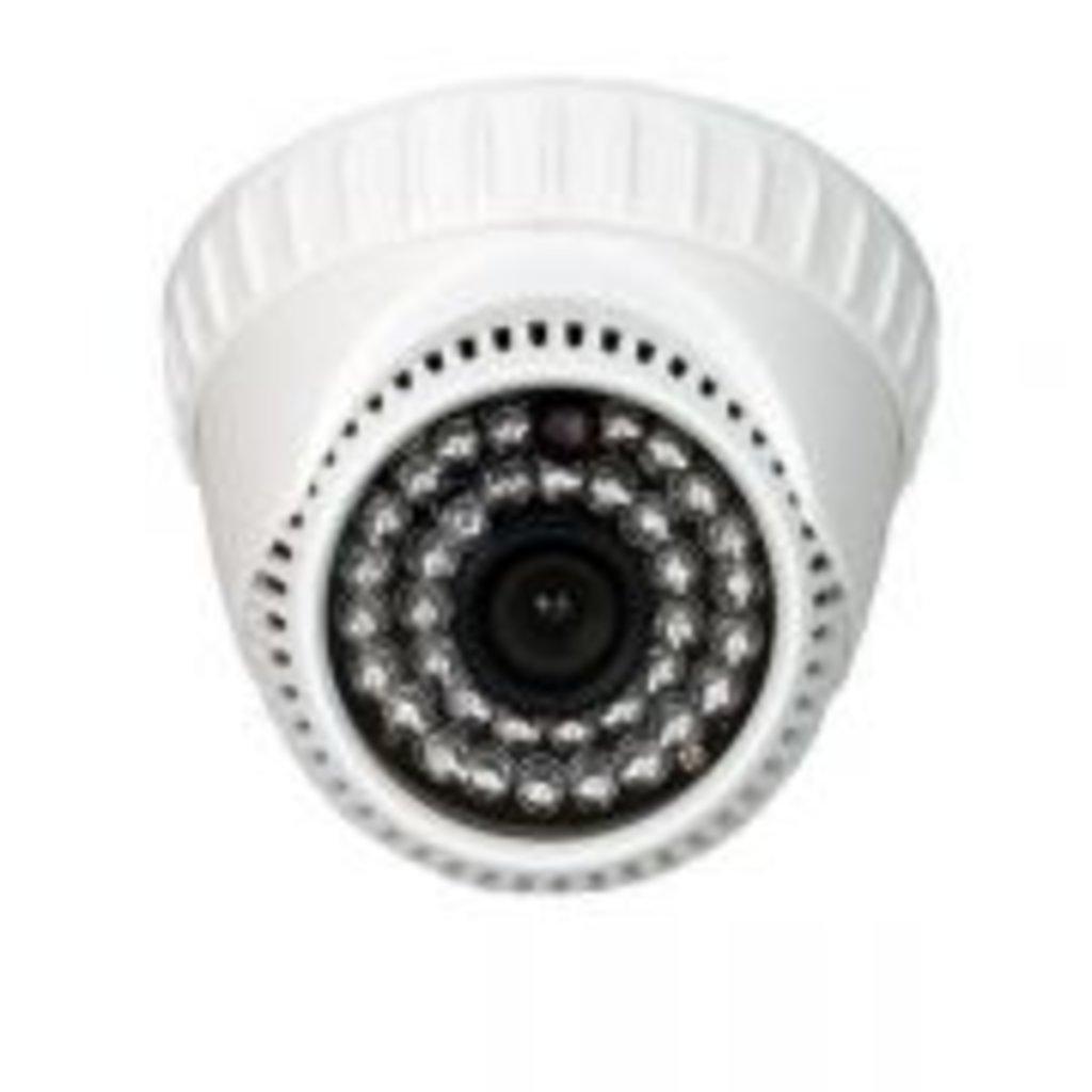 Аналоговые видеокамеры (AHD): Видеокамера  MicroVision MV-H2312D (3,6) AHD 2Mp в Микровидео