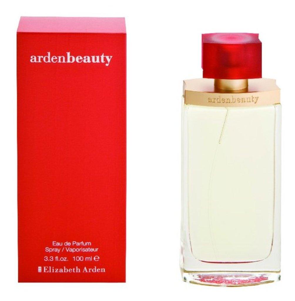 Женская парфюмерная вода Elizabeth Arden: Elizabeth Arden Beauty edp ж 30 | 50 | 100 ml | тестер в Элит-парфюм