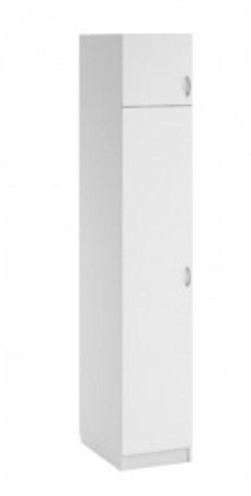 Шкафы для одежды: Шкаф для одежды АСК ШК.36.00 (мод.1) в Техномед, ООО