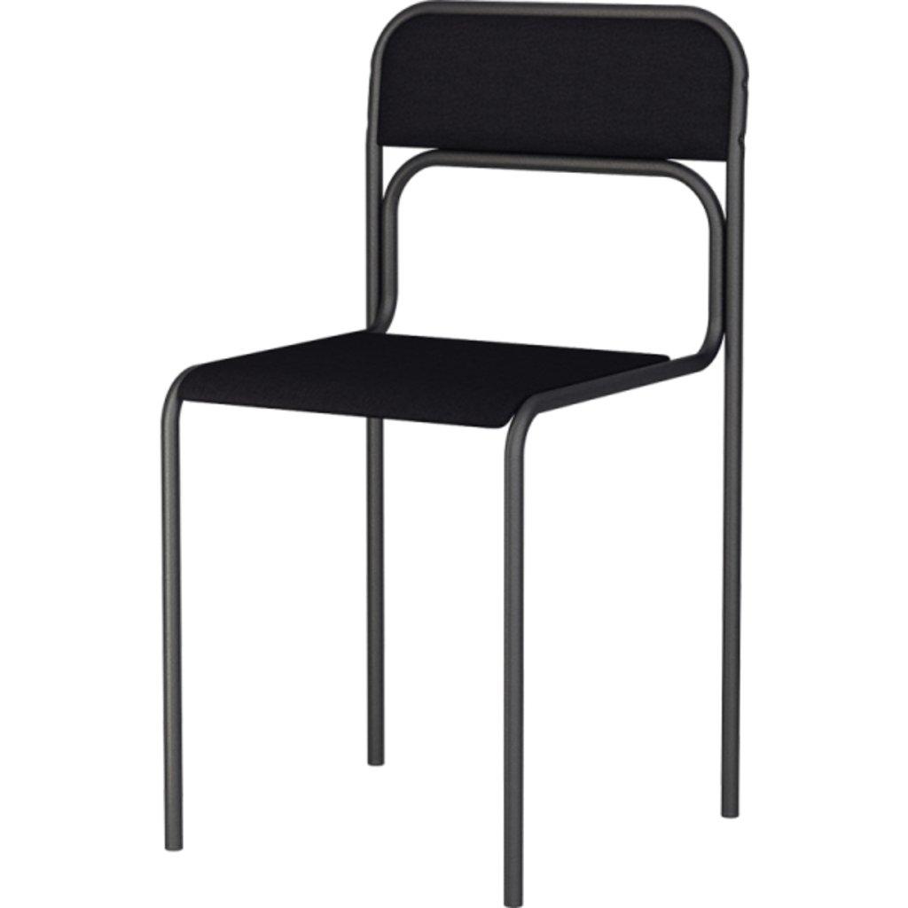 Офисные стулья: Стул Аскона (кож. зам) в АРТ-МЕБЕЛЬ НН