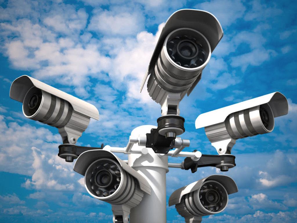 Монтаж, проектирование, обслуживание систем безопасности и видеонаблюдения: Видеонаблюдение купить в SECURITY MARKET, ООО Вологда Монтаж Сигнал