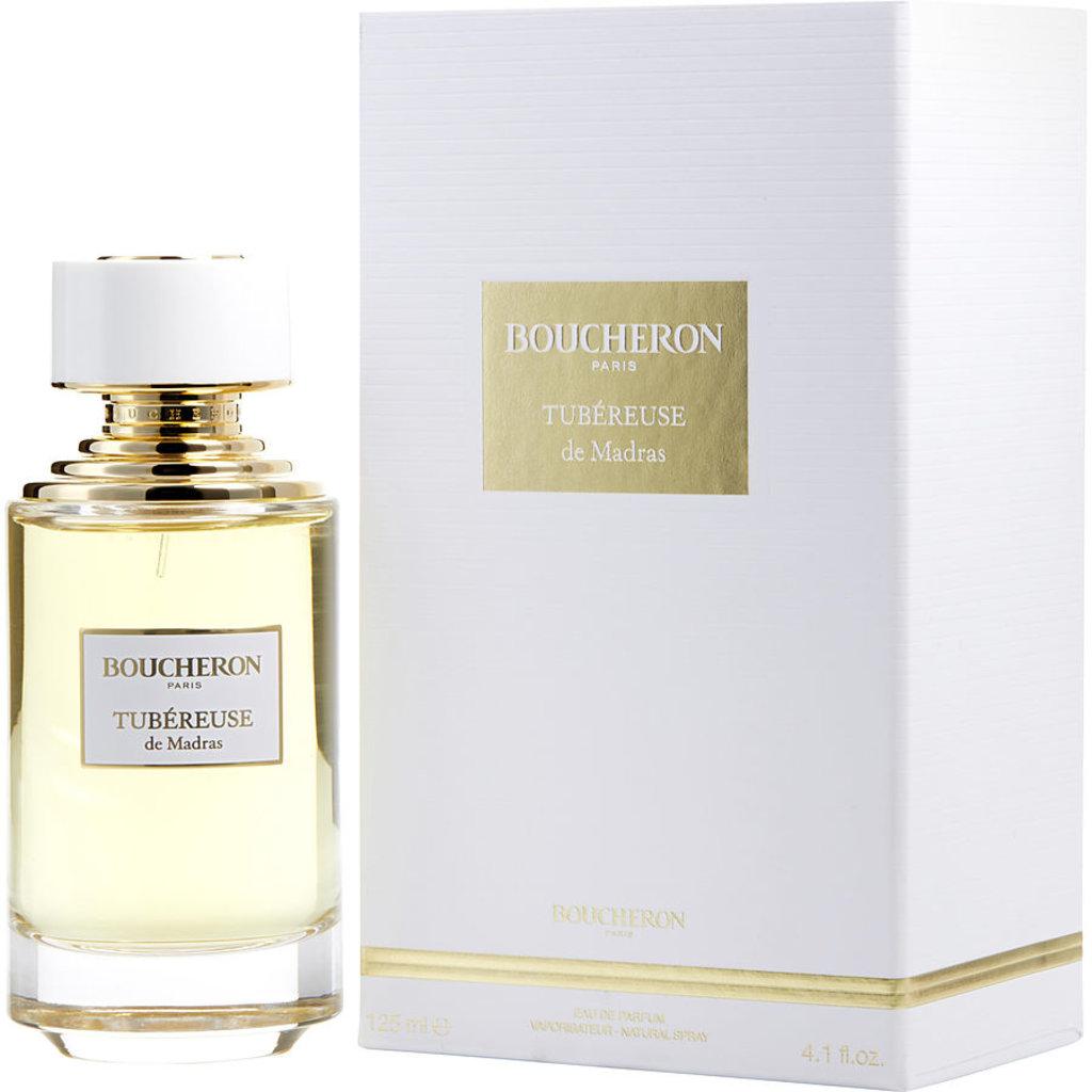 Boucheron (Бушерон): Boucheron Tubereuse De Madras (Бушерон Тубероза де Мадрас) в Мой флакон
