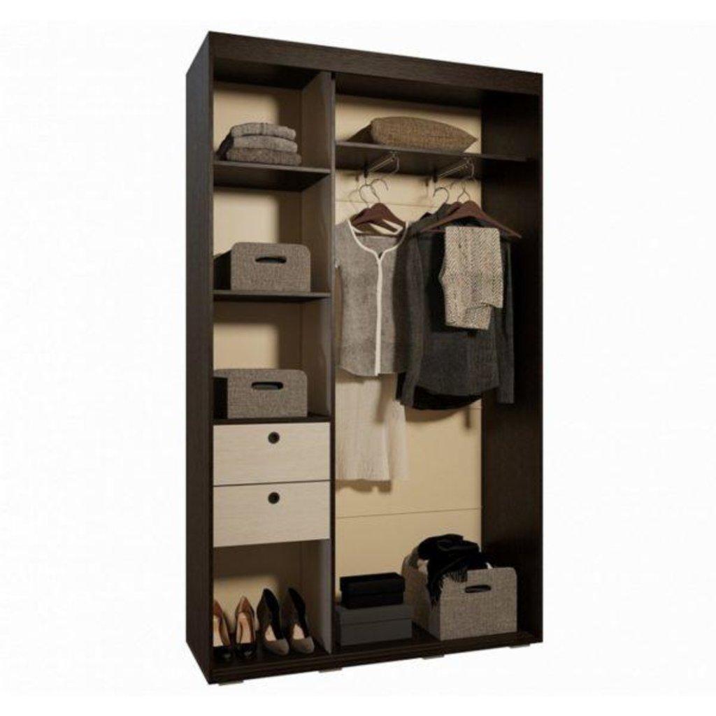 Шкафы: Шкаф-купе Амиго в Vesa