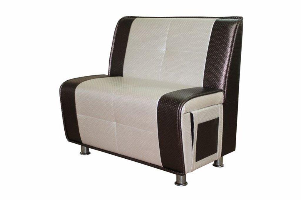 Диваны и мягкие кресла: Диван Сонет (0.9) в Стильная мебель