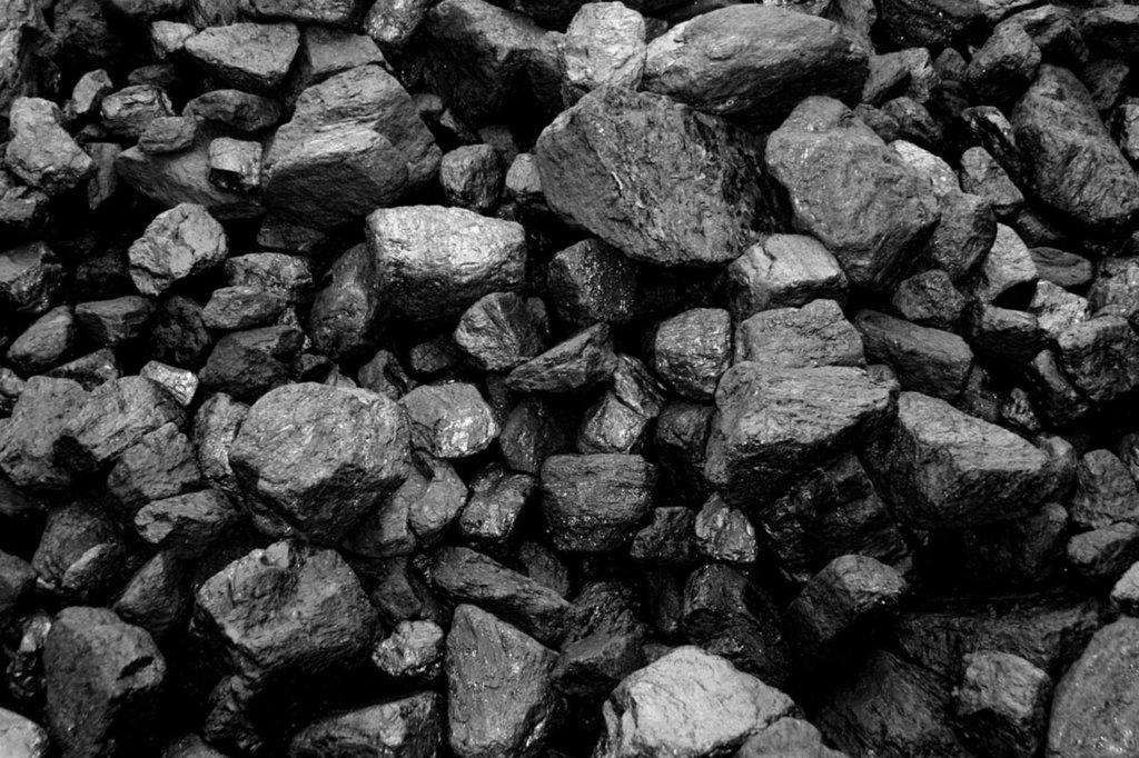 Уголь: Уголь ДКПО (орех) в 100 пудов