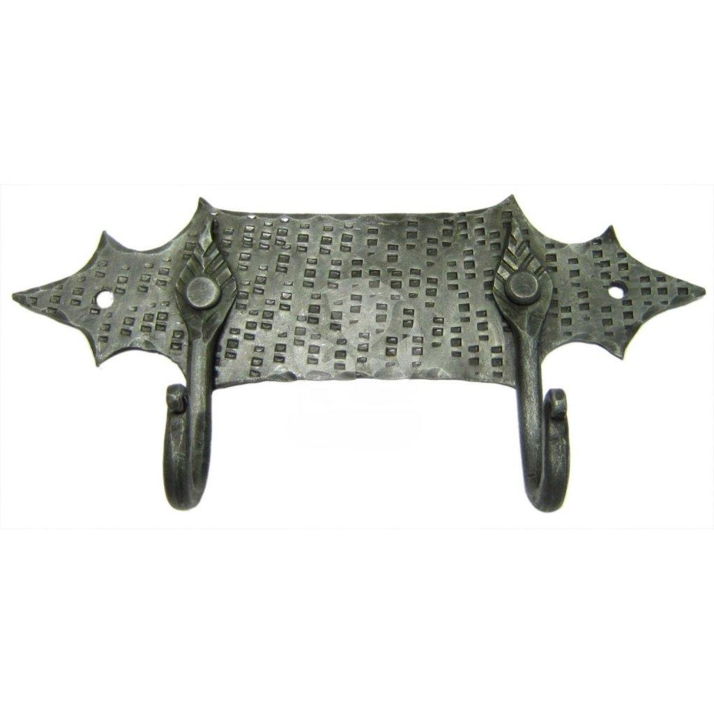 Крючки и вешалки: Вешалка HC-631 в МебельСтрой