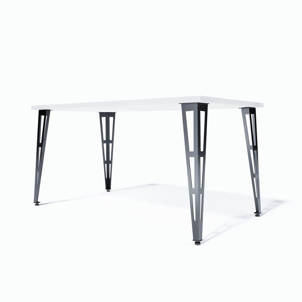 Ножки для столов.: Ножки 0.6-С в АРТ-МЕБЕЛЬ НН