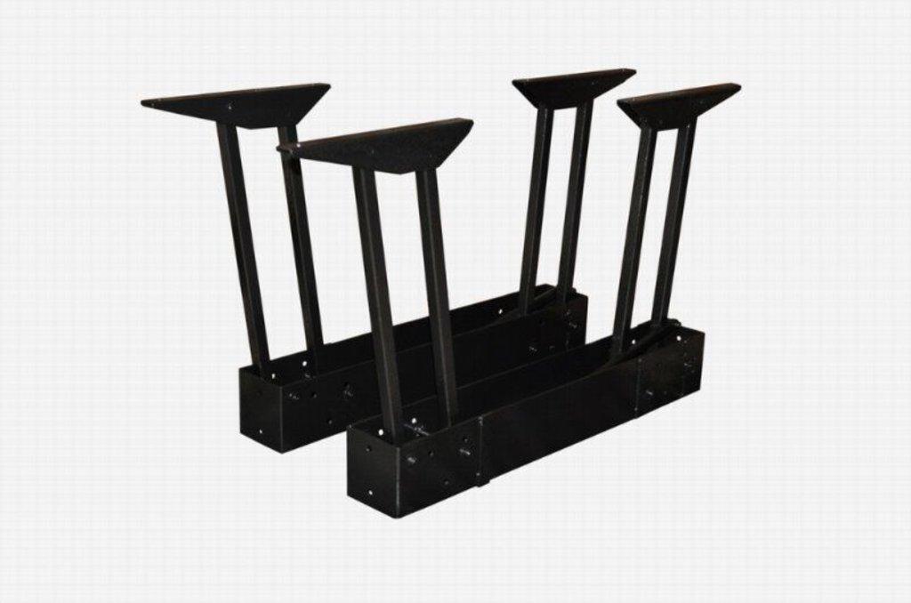 Крепежные изделия, общее: Механизм трансформации стола в ВДМ, Все для мебели, ИП Жаров В. Б.