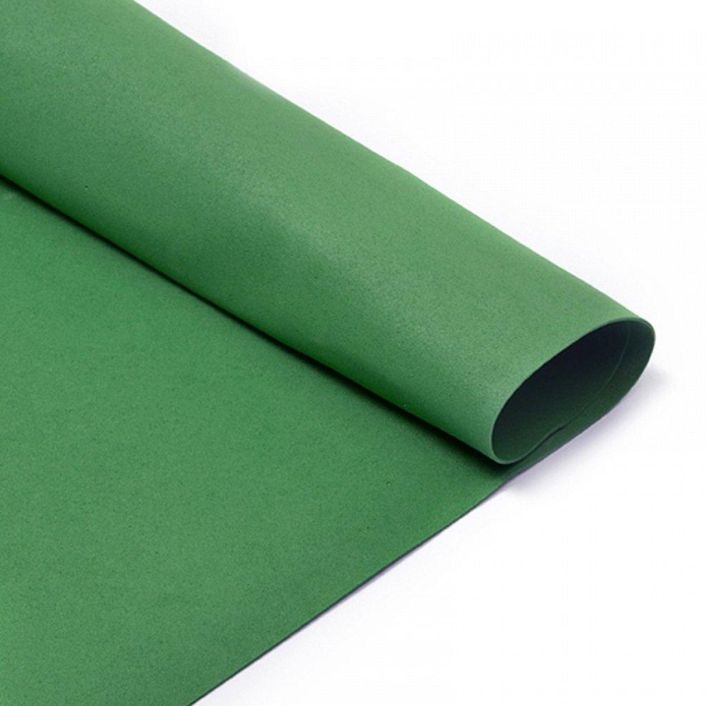 Фоамиран: Фоамиран 1мм 50*50см тёмно-зеленый, 1 лист в Шедевр, художественный салон