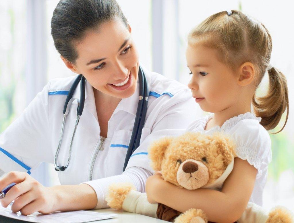 Для детей: Детский уролог в Вита клиника, консультативно-диагностический центр, ООО