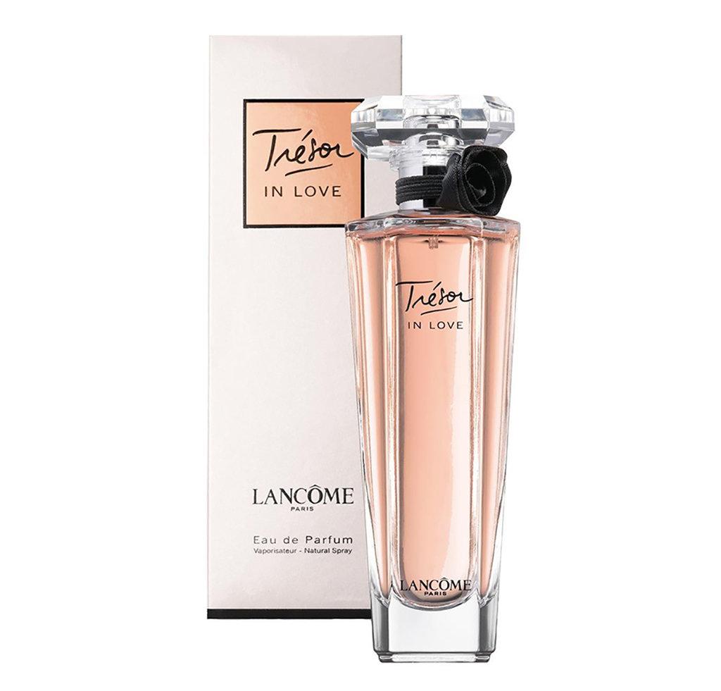 Lancome: Парфюмерная вода L Tresor in love edp ж 50 ml в Элит-парфюм