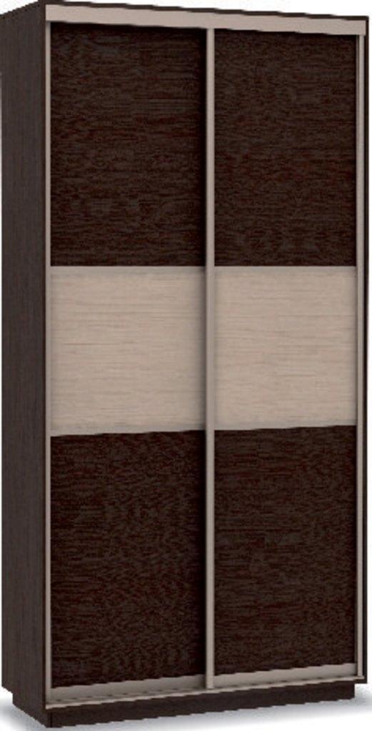 Шкафы купе: Ром-мини (1900х900х450) в АРТ-МЕБЕЛЬ НН