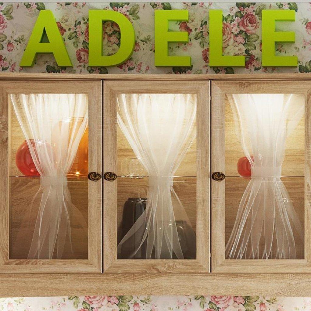 Декор для мебели: Подсветка ADELE 87 в Стильная мебель