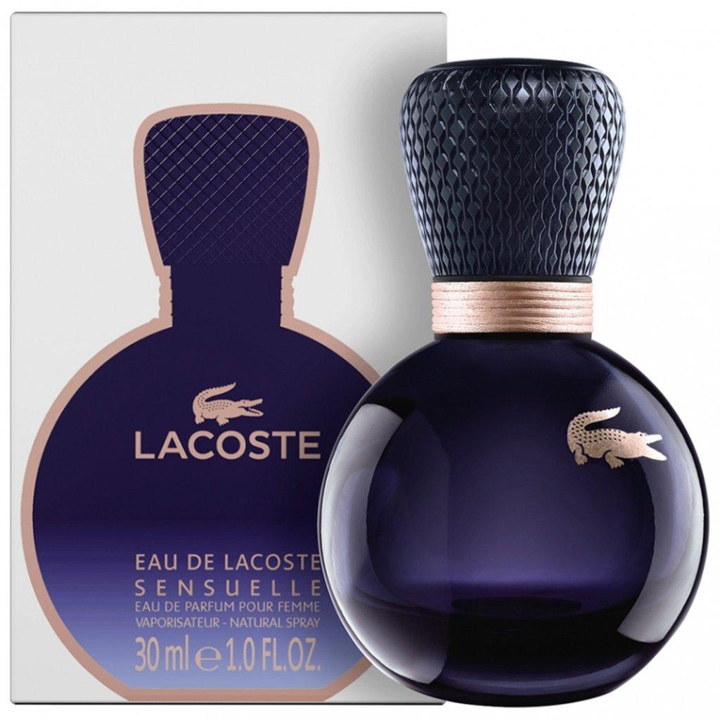 Женская парфюмерная вода Lacoste: Lacoste Eau De Lacoste Sensuelle edp в Элит-парфюм