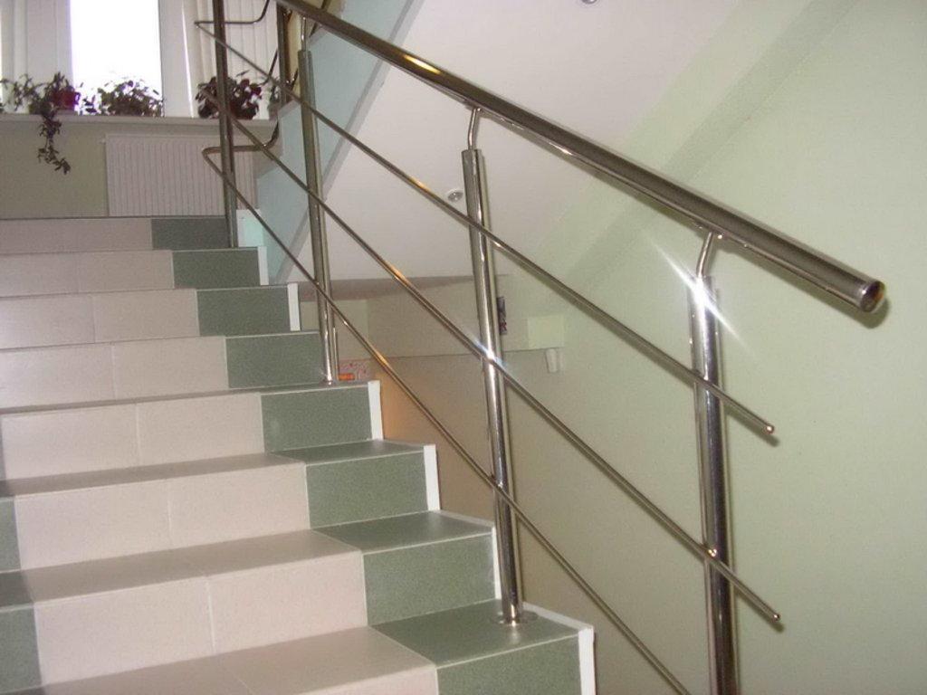 Перила для лестниц в ЭЛИТСТИЛЬ