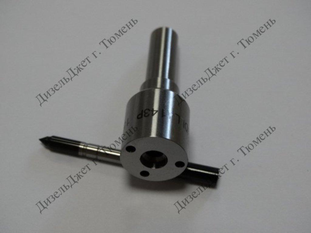 Распылители BOSCH: Распылитель DLLA143P1536 (0433171947) IVECO. Подходит для ремонта форсунок BOSCH: 0445120054 в ДизельДжет