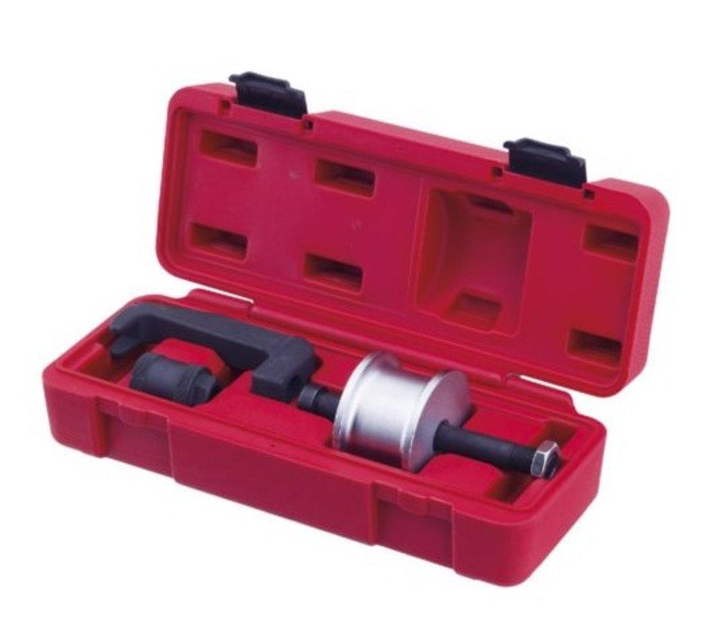 Инструмент для ремонта и диагностики двигателя: KA-3969 Съемник дизельных форсунок с обратным молотком в Арсенал, магазин, ИП Соколов В.Л.