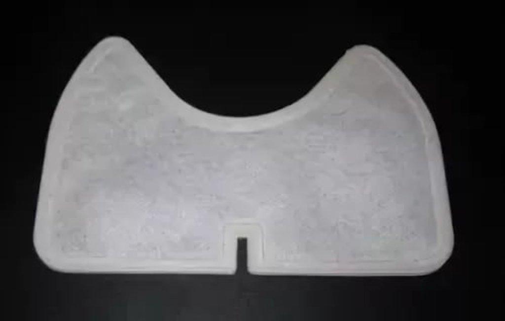 Запчасти для пылесосов: Фильтр для пылесоса Samsung (Самсунг)  PL085 в АНС ПРОЕКТ, ООО, Сервисный центр