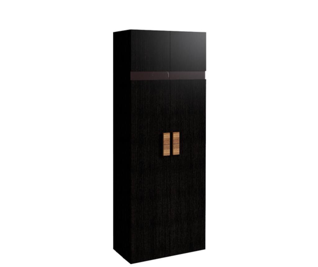Шкафы для одежды и белья: Шкаф для одежды 2 Hyper в Стильная мебель