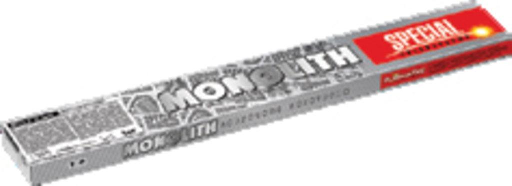 Сварочные электроды: Электроды Монолит МНЧ–2 в ОБиС, ООО